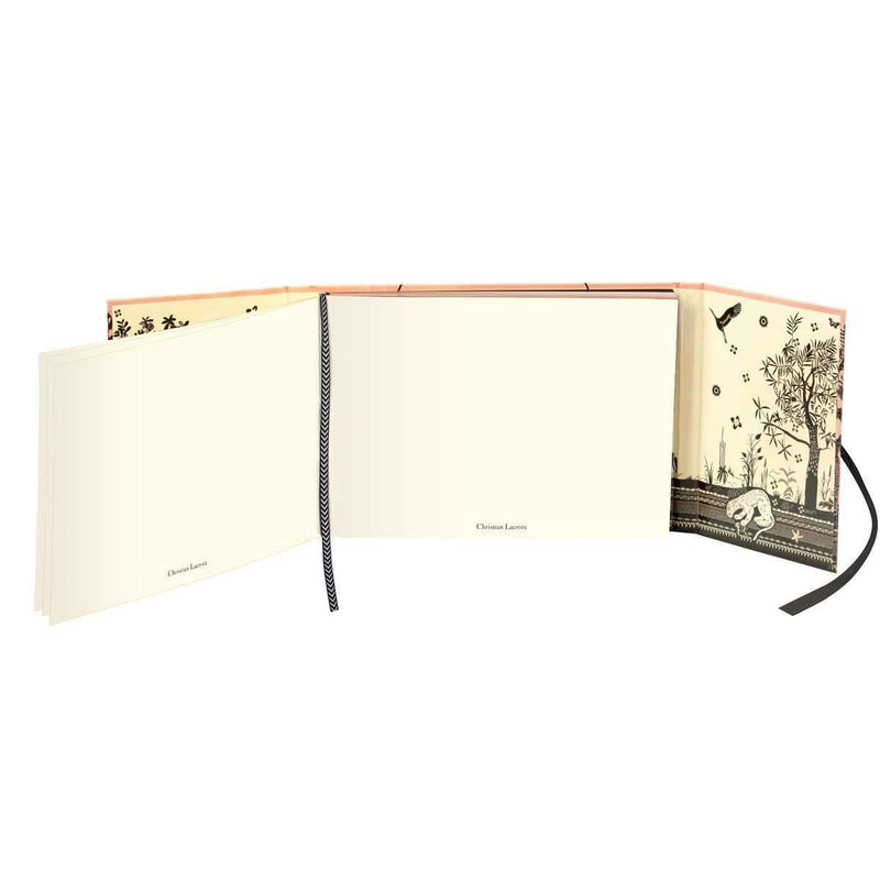 Bois Paradis Guestbook Christian Lacroix Home and Gifts Christian Lacroix