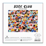 Book Club 1000 Piece Jigsaw Puzzle 1000 Piece Puzzles Carolyn Suzuki Collection