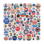 Button Up America 500 Piece Jigsaw Puzzle 500 Piece Puzzles Galison