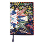Christian Lacroix Flowers Galaxy A5 Softbound Notebook Journals and Notebooks Christian Lacroix Collection