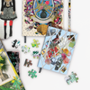 Christian Lacroix Heritage Collection Souvenir A6 Notebook Journals and Notebooks Christian Lacroix Collection