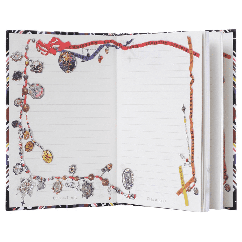 Cordoba Hardcover Journal Christian Lacroix Notebooks and Journals Christian Lacroix