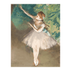 Degas Dancers Keepsake Box Note Cards Greeting Cards Galison