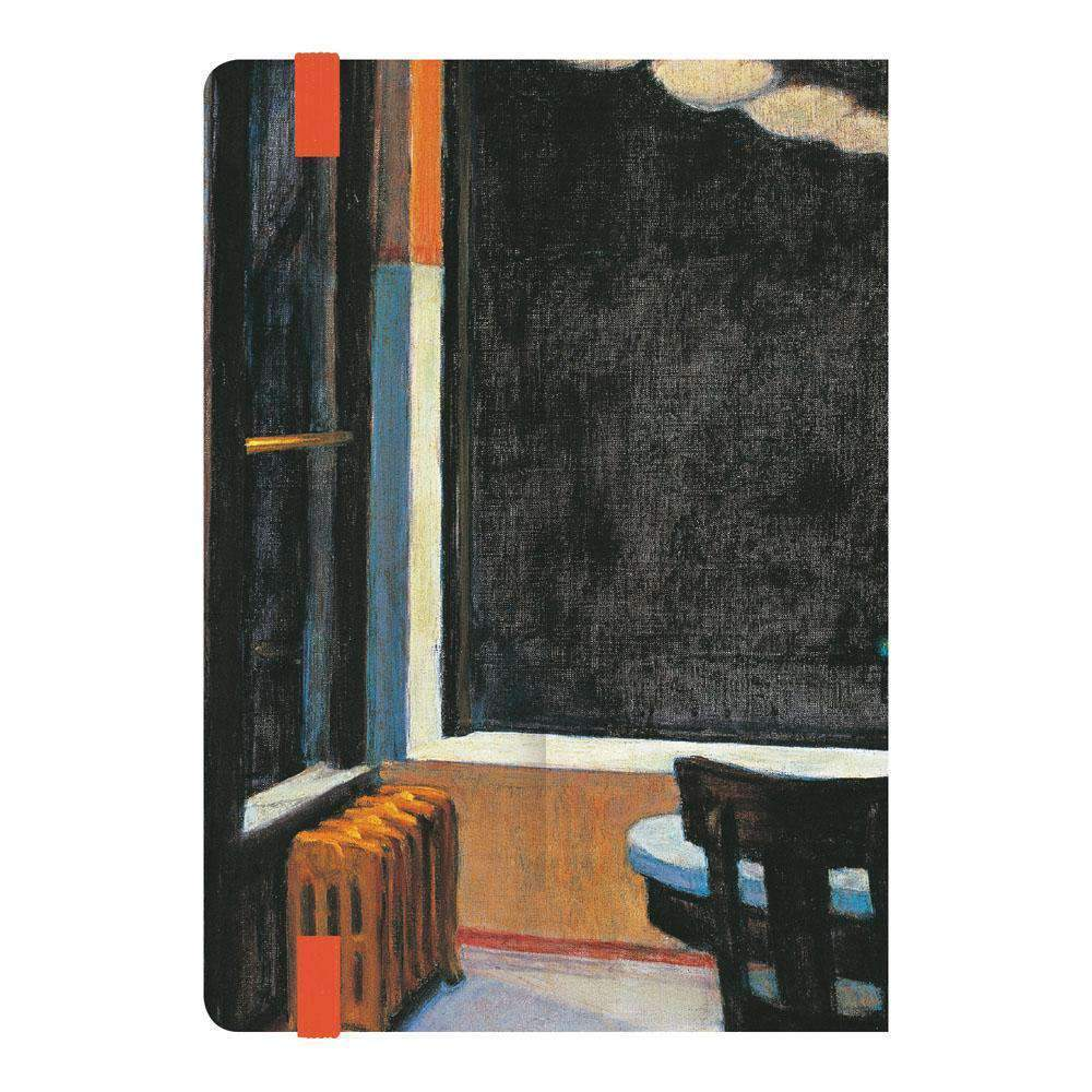 Edward Hopper Gilded Journal Journals and Notebooks Galison