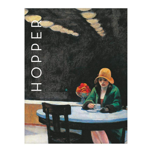 Edward Hopper Portfolio Notes Greeting Cards Galison