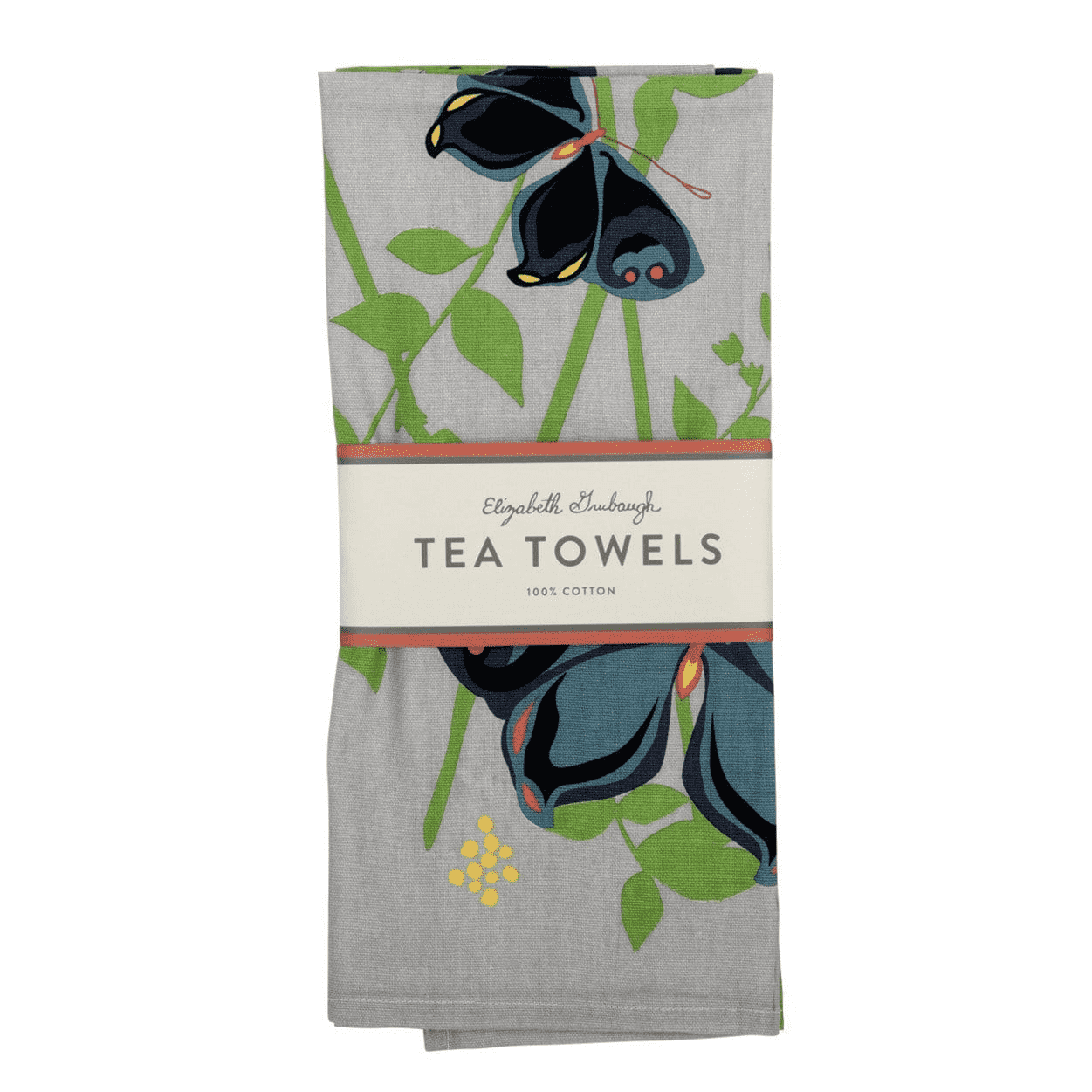 Elizabeth Grubaugh Tea Towel Set Sale Galison