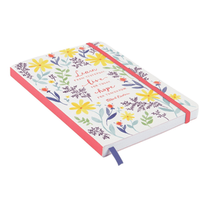 Faith, Love and Hope Essential Everyday Journal Journals and Notebooks Galison