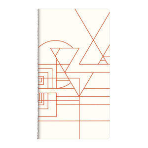 Frank Lloyd Wright Geometry Travel Journal Journals and Notebooks Galison