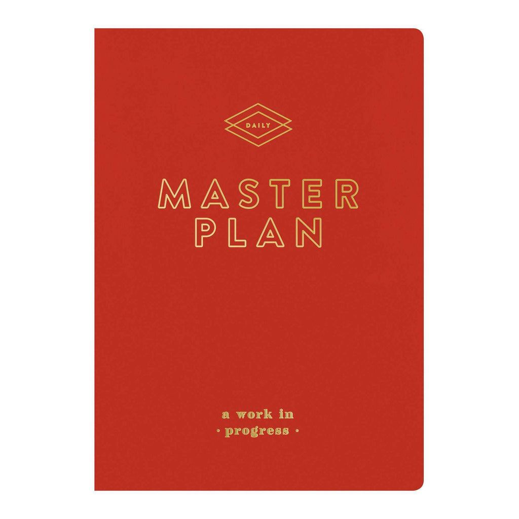 Free Forms Master Plan Writer's Undated Planner Planners Galison
