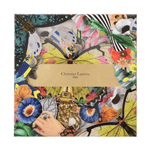 Frivolites Fan Diecut Boxed Notecards Christian Lacroix Boxed Notecards Christian Lacroix