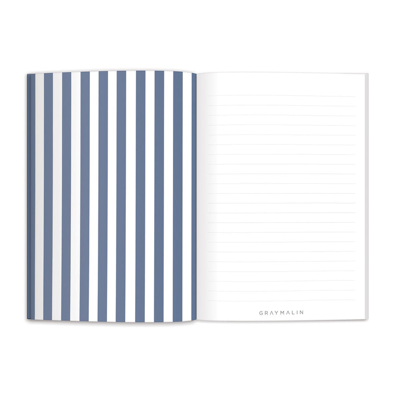 Gray Malin The Skiers A5 Notebook Journals and Notebooks Gray Malin Collection