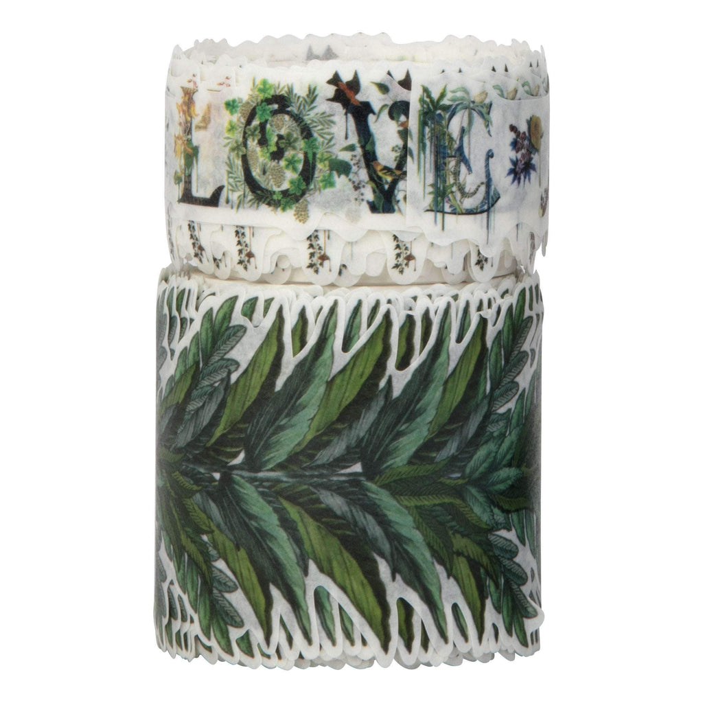 Groussay & Amour Washi Tape (set Of 2) Christian Lacroix Desk Accessories Christian Lacroix