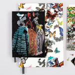 Heritage Collection Butterfly Parade A5 Layflat Notebook Christian Lacroix Notebooks and Journals Christian Lacroix