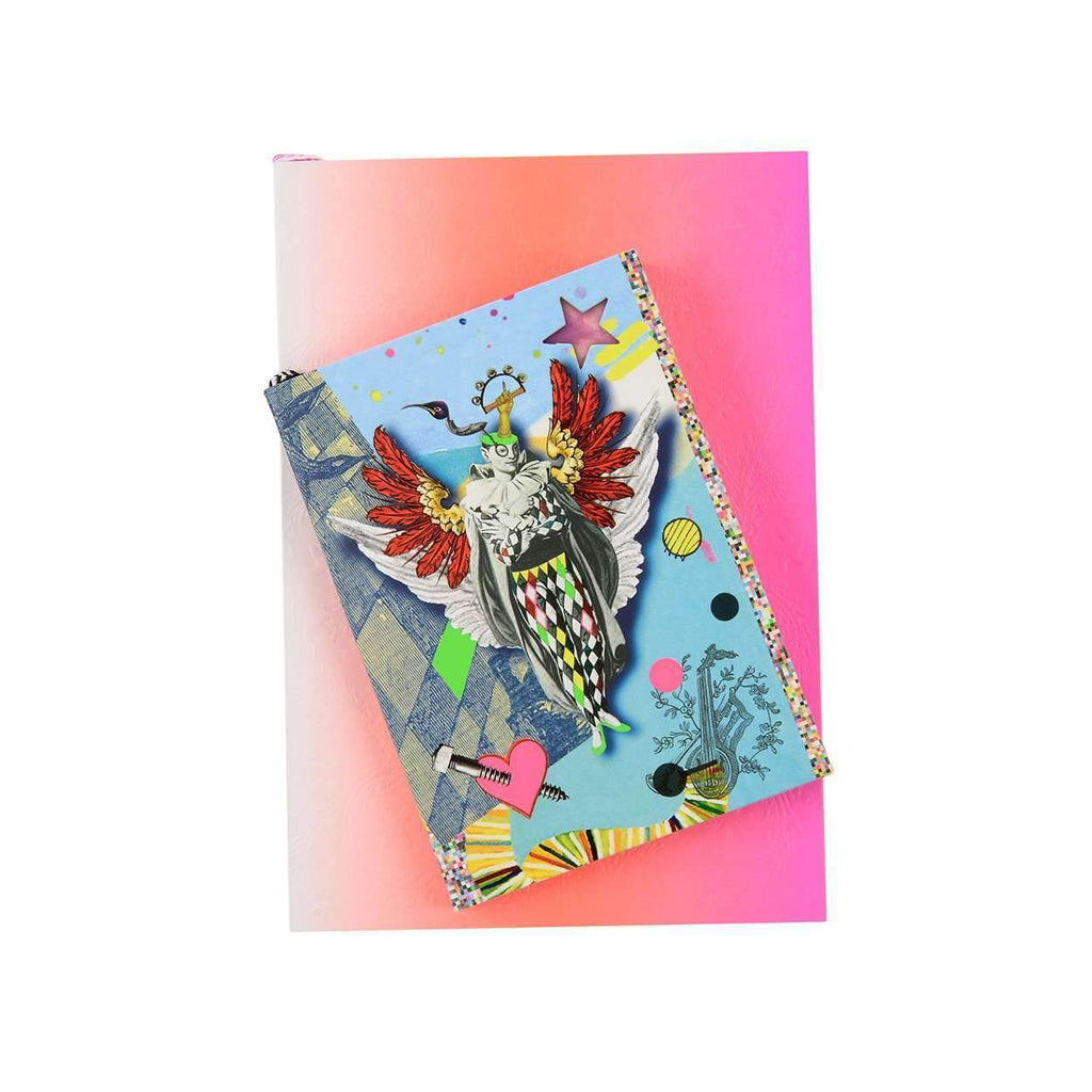 Icare Softcover Notebook Christian Lacroix Notebooks and Journals Christian Lacroix