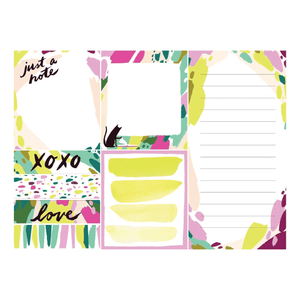 Idlewild Sticky Notes Sale Galison