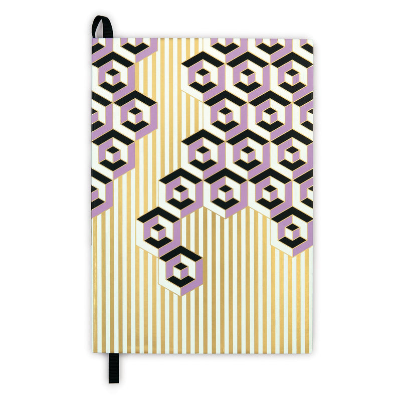 Jonathan Adler Versailles A5 Journal Journals and Notebooks Galison