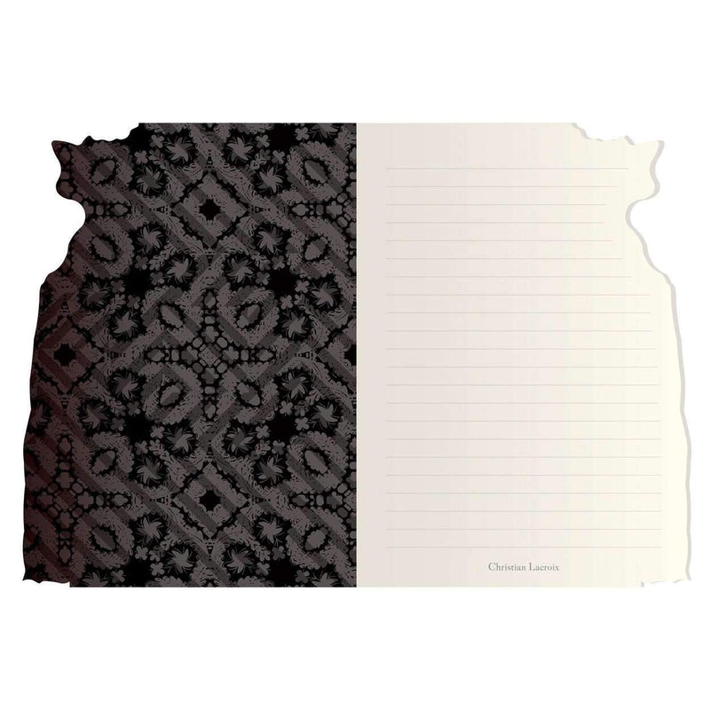 Madone Atalante Softcover Notebook Christian Lacroix Notebooks and Journals Christian Lacroix