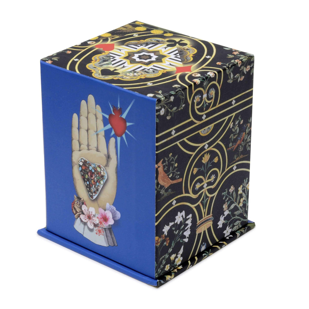 Maison De Jeu Pen Pot Christian Lacroix Desk Accessories Christian Lacroix