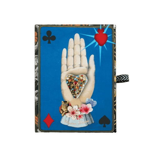 Maison De Jeu Playing Cards Christian Lacroix Puzzles and Games Christian Lacroix