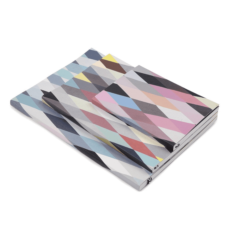 Mascarade Nuit Paseo Notebook (Large) Christian Lacroix Notebooks and Journals Christian Lacroix