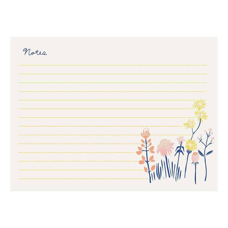 Meadowfield Sticky Notes Sale Galison