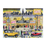 Michael Storrings Jazz Age 1000 Piece Puzzle 1000 Piece Puzzles Galison