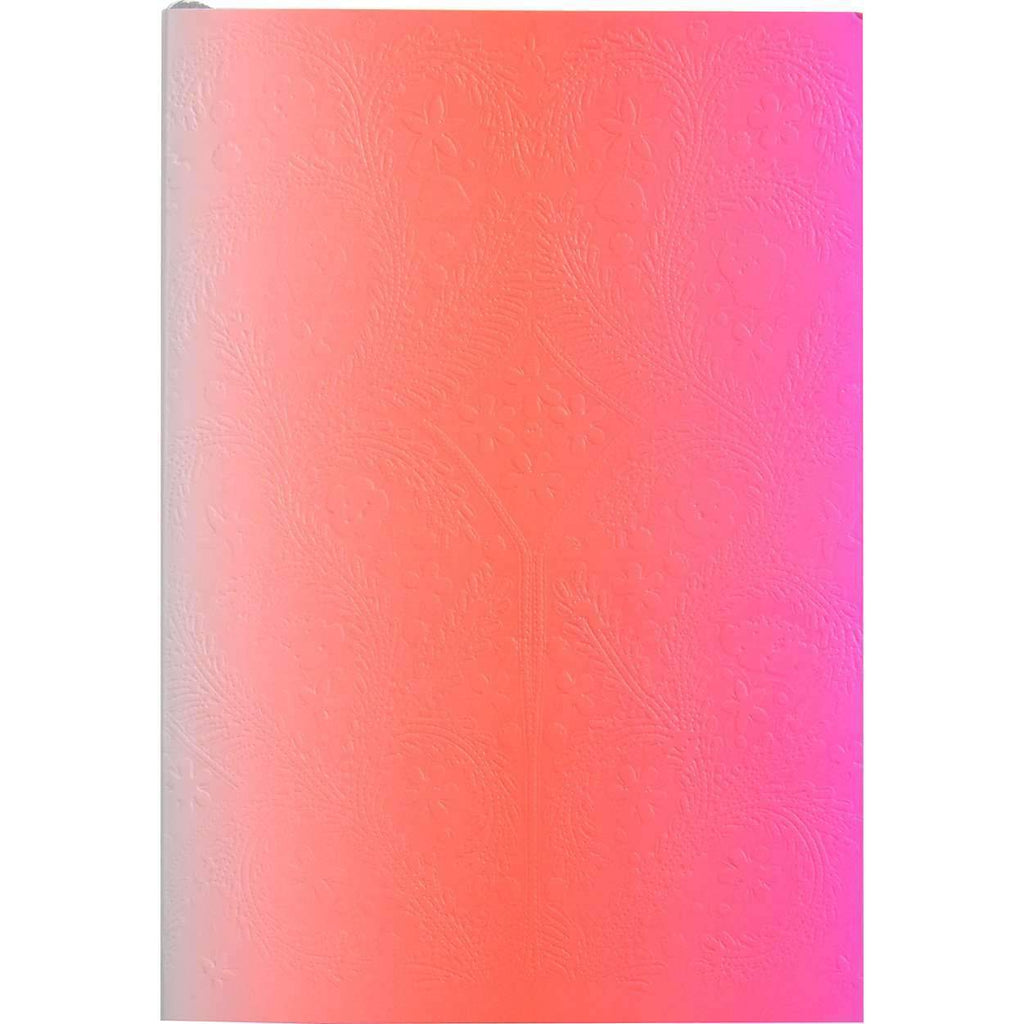 Neon Pink Paseo Notebook Christian Lacroix Notebooks and Journals Christian Lacroix