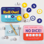 No Dice! Game Dice Games Wexler Studios Collection