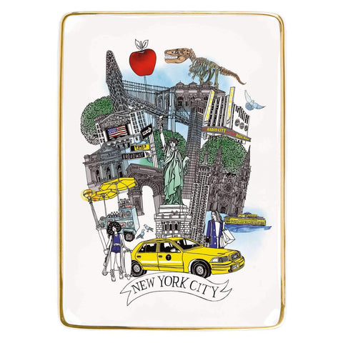 Paris Softcover Notebook
