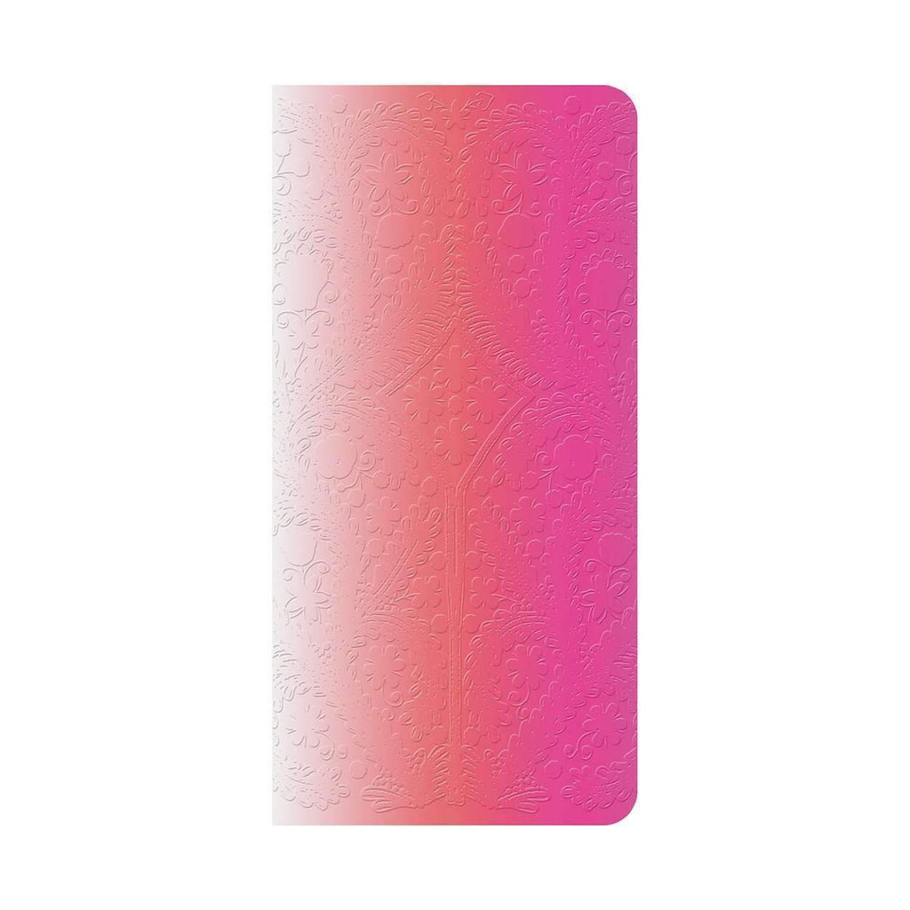 Ombre Paseo Neon Pink Sticky Note Christian Lacroix Desk Accessories Christian Lacroix