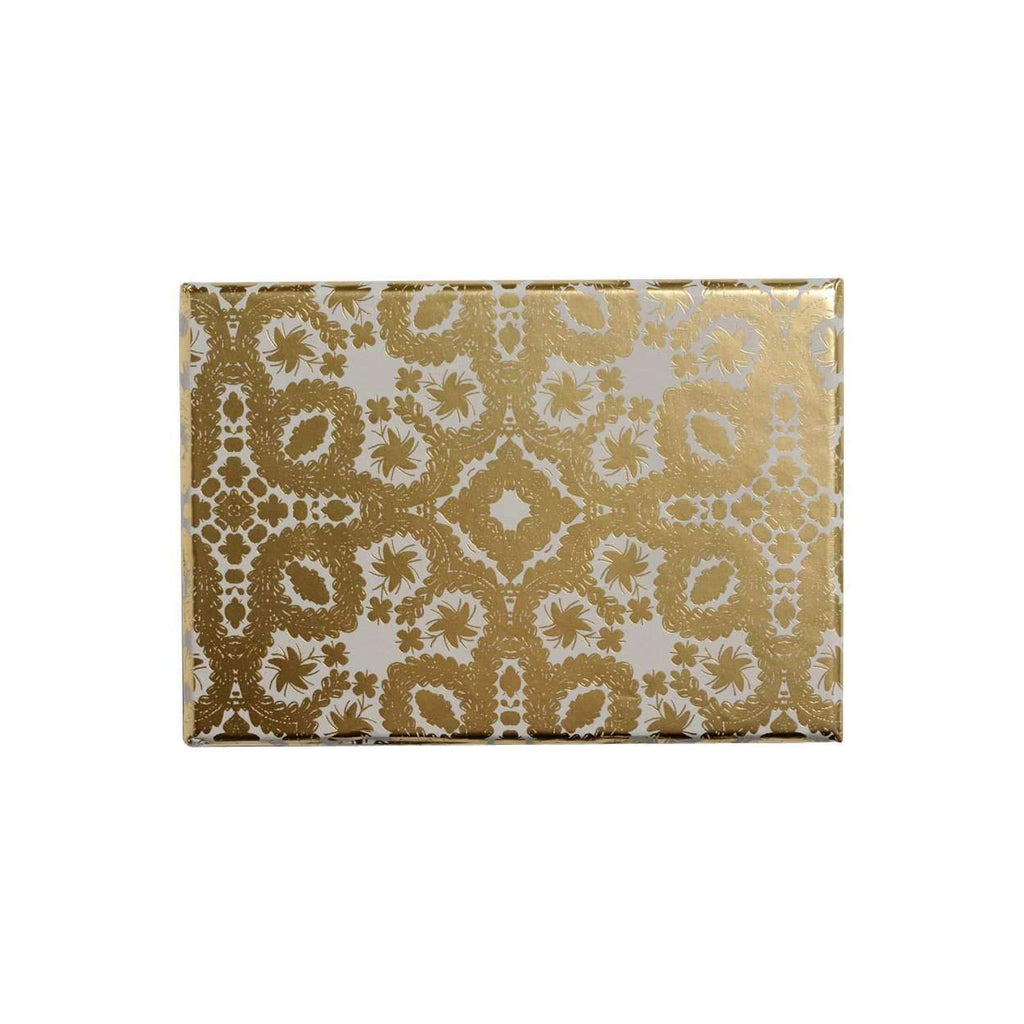 Oro Y Plata Correspondence Boxed Notecards Christian Lacroix Boxed Notecards Christian Lacroix