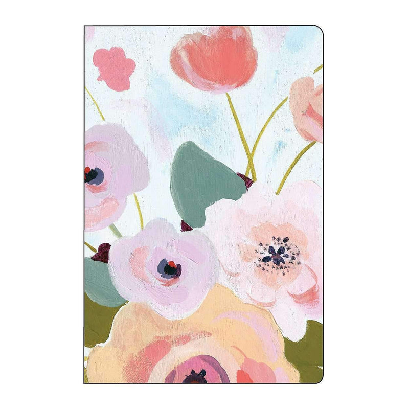 Painted Petals Mini Notebook Set Journals and Notebooks Galison