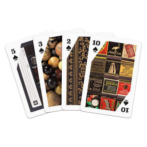 Phat Dog Vintage Playing Cards Playing Cards Galison