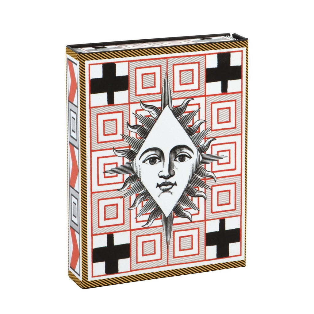 Poker Face Playing Cards Christian Lacroix Puzzles and Games Christian Lacroix