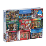 Portobello Road 1000 Piece Puzzle 1000 Piece Puzzles James Ogilvy Collection