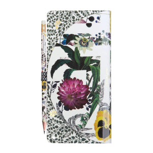 Primavera Notebook In Pouch With Pen Christian Lacroix Notebooks and Journals Christian Lacroix