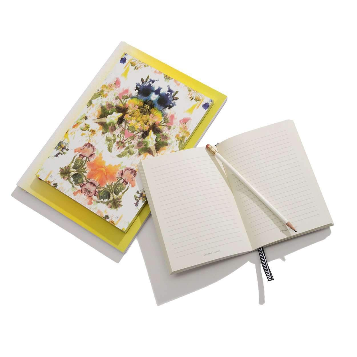 Ps'ikat Softcover Notebook Christian Lacroix Notebooks and Journals Christian Lacroix
