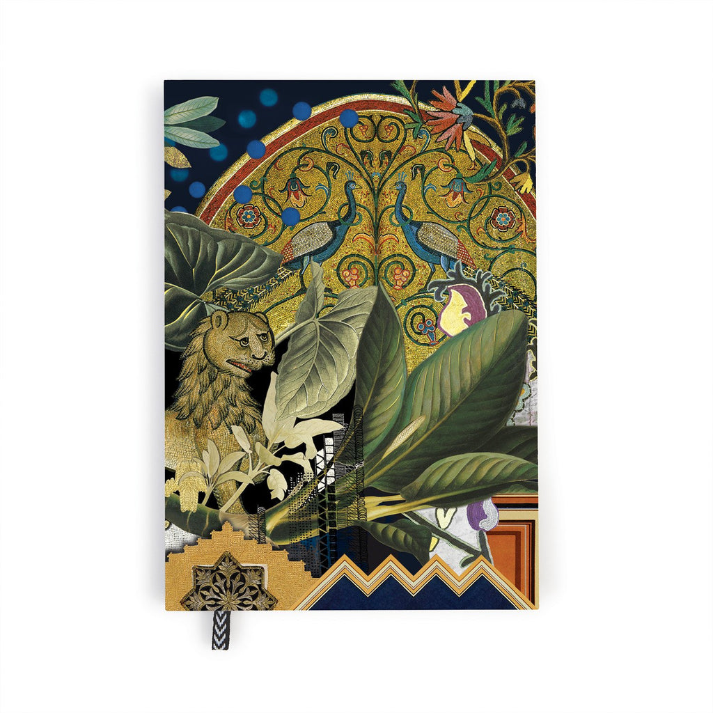 Retour En Phénicie A6 Layflat Notebook Christian Lacroix Notebooks and Journals Christian Lacroix