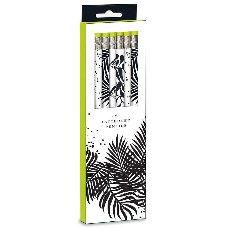 Seychelles Safari Pencil Set Sale Galison