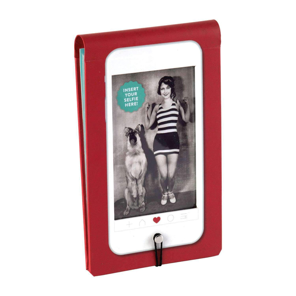Smartphone Photo Album Albums and Guest Books Galison