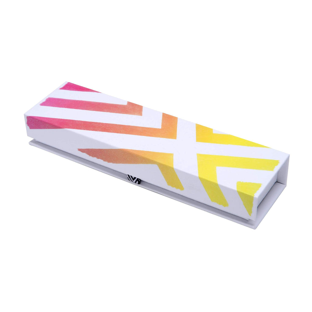 Sol Y Sombra Pencil Set Sunset Yellow Christian Lacroix Desk Accessories Christian Lacroix