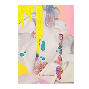 The Art Series - Catherine Larré A5 Notebook Christian Lacroix Notebooks and Journals Christian Lacroix