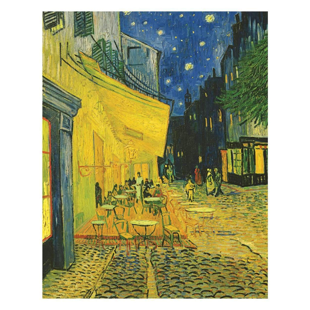 The World of Van Gogh Keepsake Boxed Notecards Greeting Cards Galison