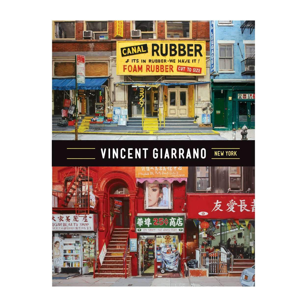 Vincent Giarrano: New York, New York Portfolio Notes Greeting Cards Galison
