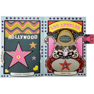 Voyage 2 Hardcover Journal Christian Lacroix Notebooks and Journals Christian Lacroix