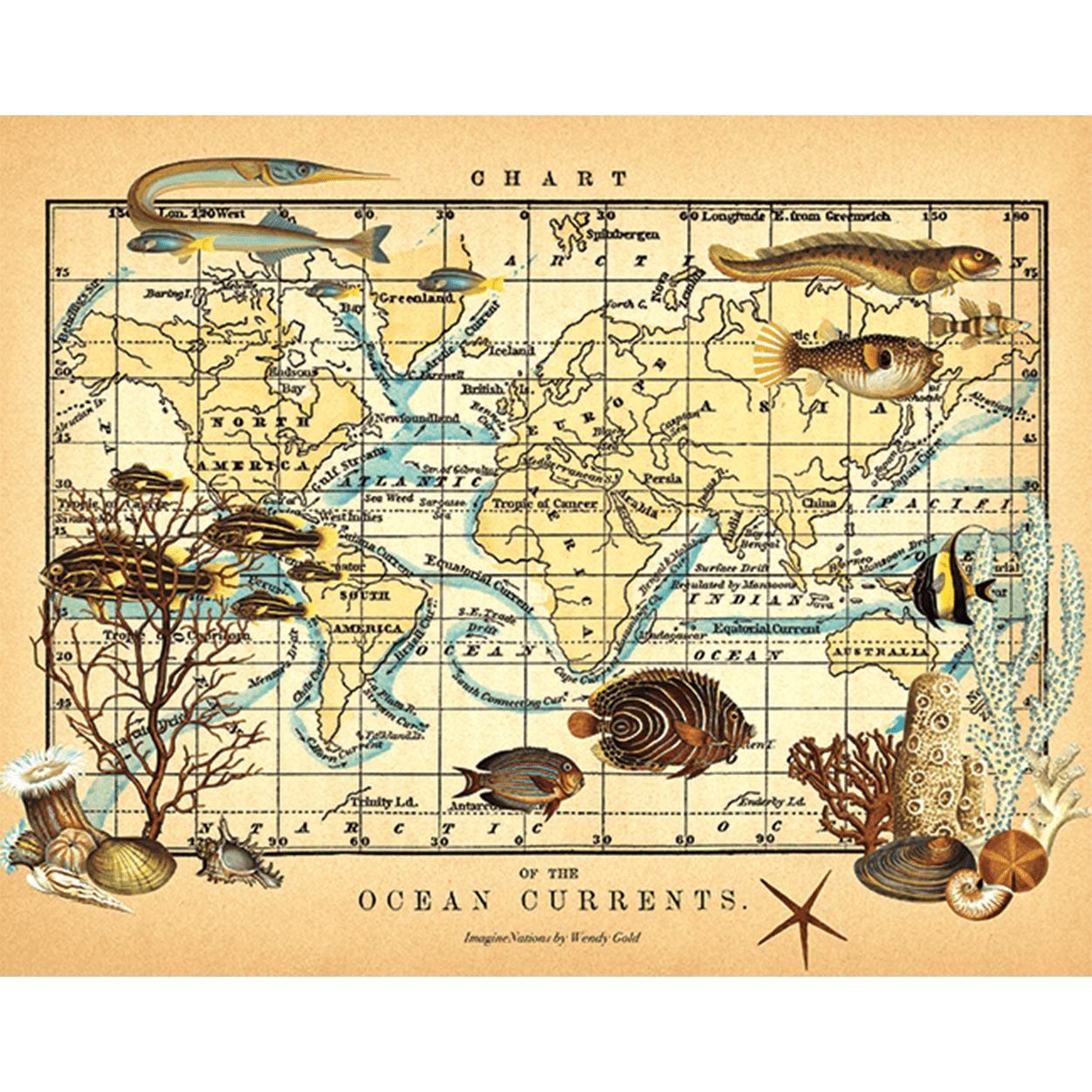 Wendy Gold Maps of the Imagination Keepsake Box | Sale | Galison on click to color us map, plant location map, clickable us map, foreign exchange map, crowdsourcing map, global data map, trade map, personal excellence map, creative strategy map, cash map, rep map, routes to market map, inventory map, journalism map, consumer goods map, ngo map, coordinating map, developing markets map, aerospace map, nemra map,