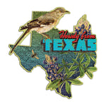 Wendy Gold Texas Mini Shaped Puzzle Mini-Shaped Puzzles Wendy Gold Collection