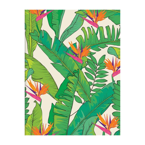 Wild Paradise DIY Greeting Card Folio DIY GREETING CARDS Galison