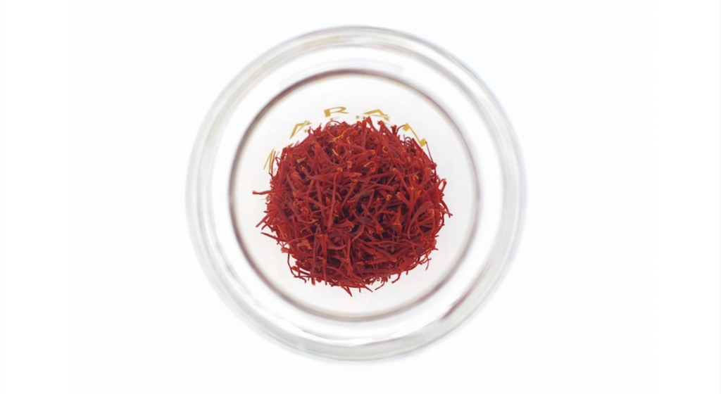 Storing Saffron - a basic guide
