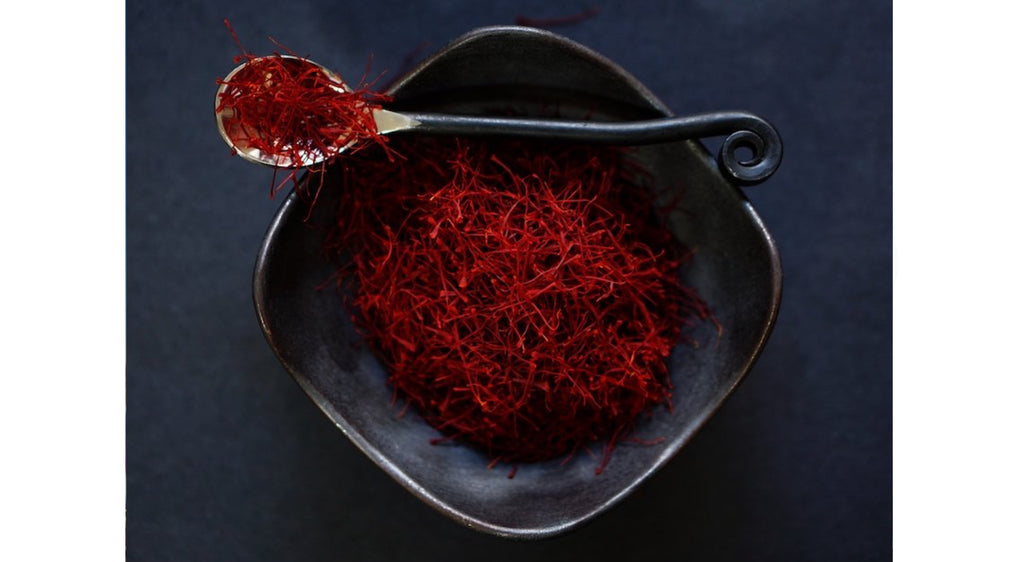 Saffron, the new superfood - Zaran Saffron
